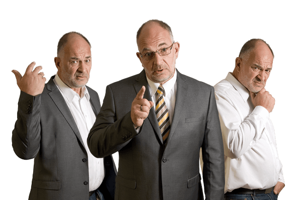 Das Team im Veränderungsprozess - Rudolf Eckmüller Consulting